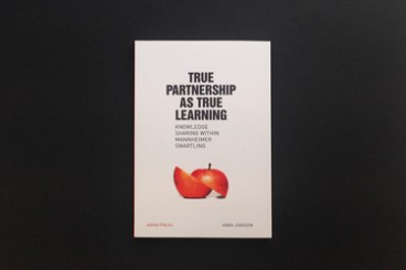 True Partnership as True Learning