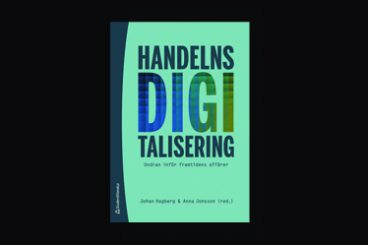 Handelns digitalisering