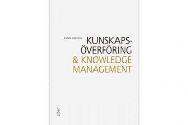Kunskapsöverföring och Knowledge Management